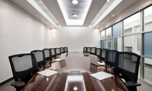 led-office
